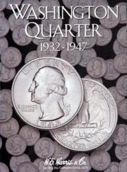 HE Harris Folder 2688: Washington Quarters No. 1, 1932-1947