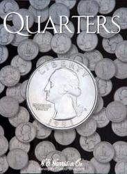 HE Harris Folder 2692: Quarters Plain