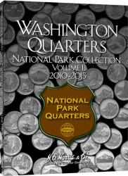 HE Harris Folder 2880: National Park Quarters No. 1, 2010-2015
