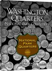 HE Harris Folder 2881: National Park Quarters No. 2, 2016-2021