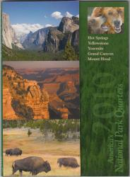 Littleton Folder LCF45A: National Park Quarters - P&D  2010