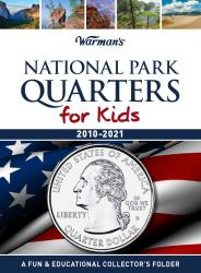 Warman's Folder National Park Quarters for Kids
