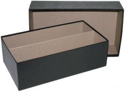 Heavy Duty Double Row Slab/Crown Box (10 inch)