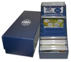 Whitman Storage Box for 2x3 Frosty Cases