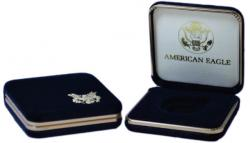 US Mint Presentation Case -- 1 oz Gold American Eagle