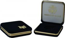 US Mint Presentation Case -- 1/2 oz Gold American Eagle