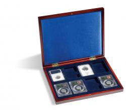 Lighthouse Deluxe Presentation Case -- 8 Slabs