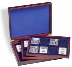Lighthouse Deluxe Presentation Case -- 24 Slabs