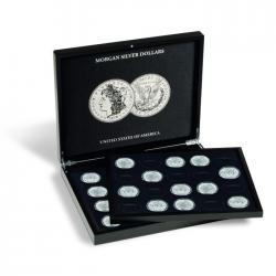 Lighthouse Presentation Case for 20 Morgan Silver Dollars