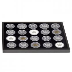 Lighthouse Additional Tray for Morgans or Canadian Maples Presentation Case