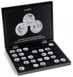 Lighthouse Presentation Case for Canadian $20 for $20 Coins