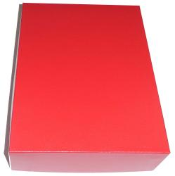 Storage Box for #104 Dealer Cards -- 7 inch