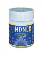 Lindner Coin Cleaning Dip -- Gold