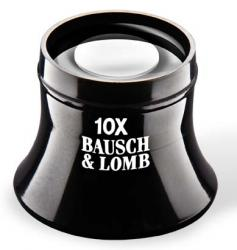 Bausch & Lomb Precision Watchmaker Loupe 10X