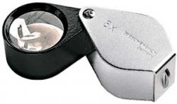 Eschenbach Precision Folding Magnifier 23mm 12X