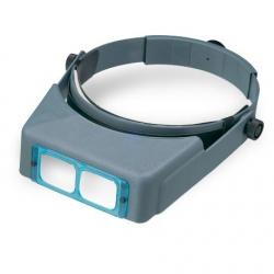Donegan OptiVisor (1.5X at 20 inches)