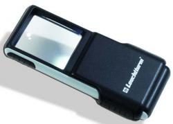 Lighthouse Slide Pocket Magnifier, 3X