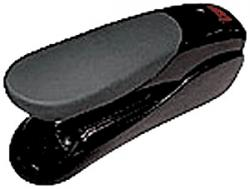 Max Flat Clinch Stapler Half Strip
