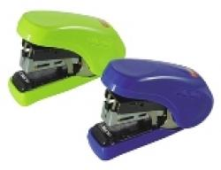 Max Flat Clinch Light Effort Compact Stapler