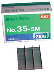 Staples Standard 1/4-inch 5000 Count