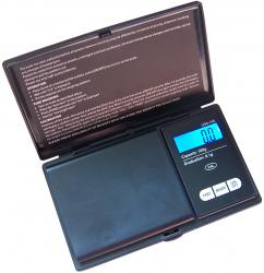 Precision Pocket Scale (100  x .1 g)