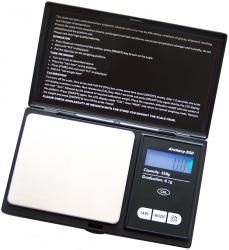 Precision Pocket Scale (550  x .1 g)