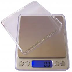 Professional Digital Table Top Scale (500  x .01 g)