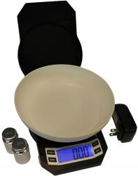 Professional Large Table Top Scale (500  x .01 g)