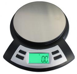 Professional Large Table Top Scale (4000  x .1 g)