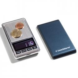 Lighthouse Libra 500 Pocket Digital Scale (500 x.1g)