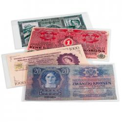 Lighthouse Museum Grade Currency Sleeves - Medium