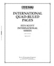Scott Quadrille Pages -- Border C (International)