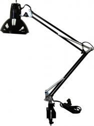 Swing Arm Lamp -- Black